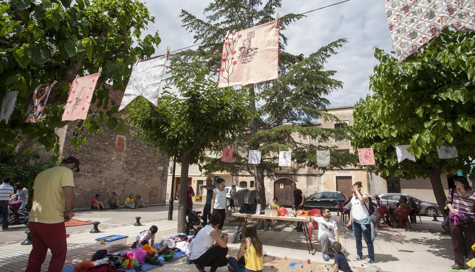 Els ampes de la ZER El Francolí convoquen una jornada d'escoles rurals a la Masó