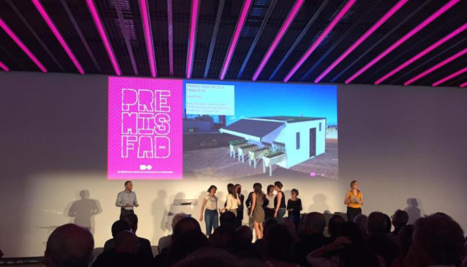 L'Escola d'Art i Disseny de la Diputació a Reus és considerat el millor centre educatiu artístic