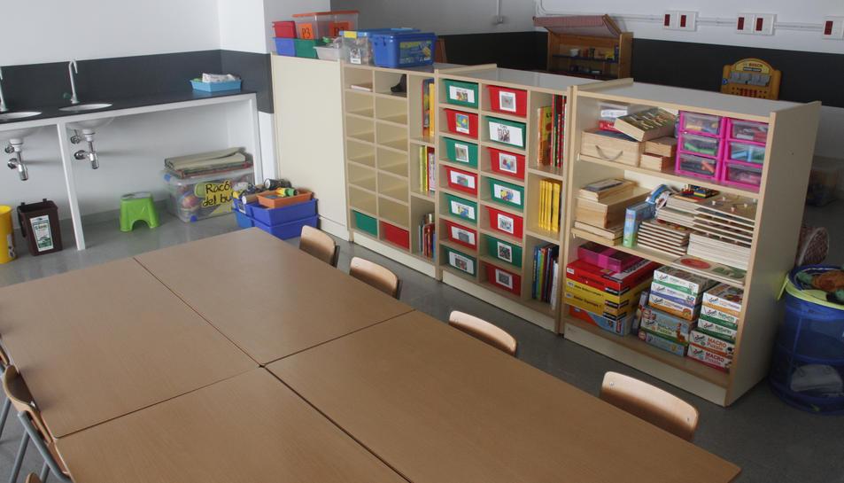 El Consell Comarcal del Baix Camp endureix els requisits per accedir a les beques de llibres