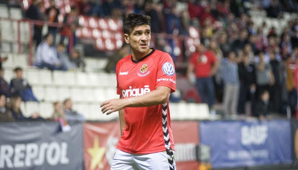 Xisco Muñoz.