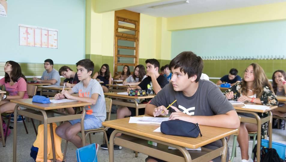 Tarragona estableix els dies de lliure disposició de les escoles pel proper curs