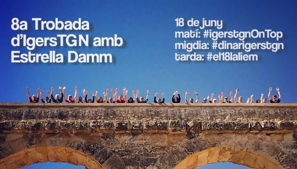 Més de 200 instagramers es trobaran per captar les millors vistes de Tarragona