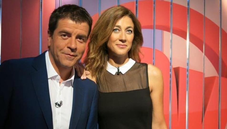 TV3 s'apropa a Altafulla amb el programa 'Divendres'