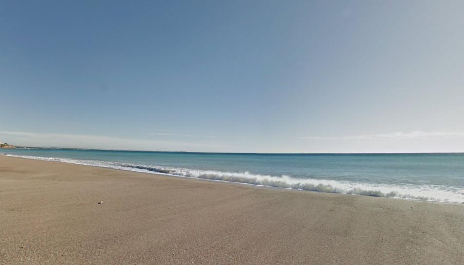 Dues persones moren ofegades a la platja del Cristall de Miami, al Baix Camp