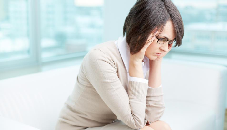 La migranya afecta a més dones que homes.