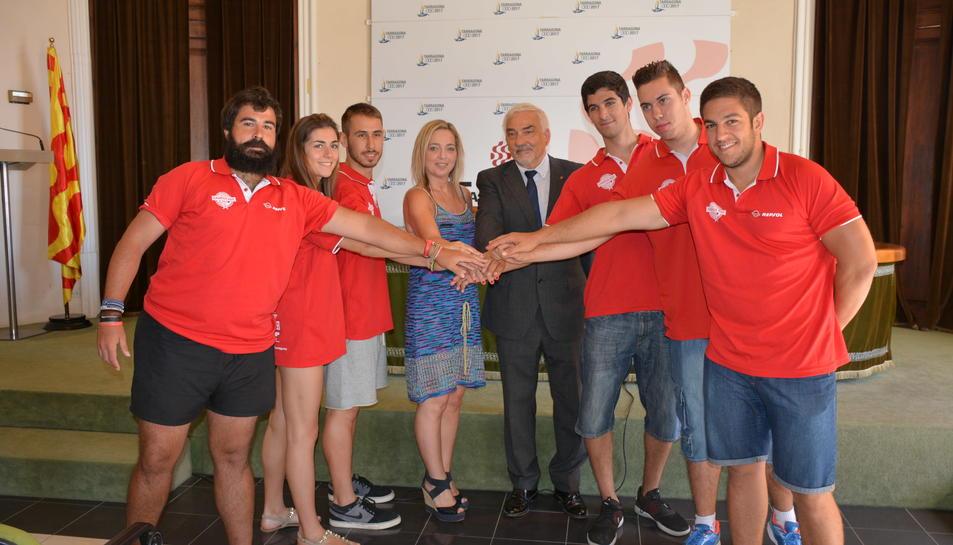 La 32a edició del Campus de l'AD Tarragona durarà tres setmanes
