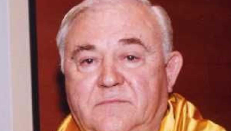 L'oncòleg tarragoní Lluís Delclòs vivia a Houston.