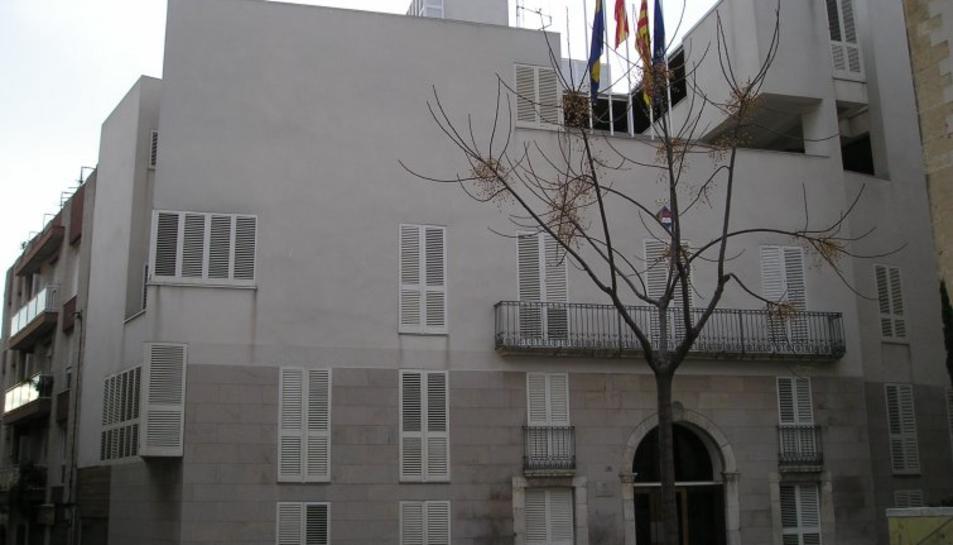 Ajuntament de Vila-seca.