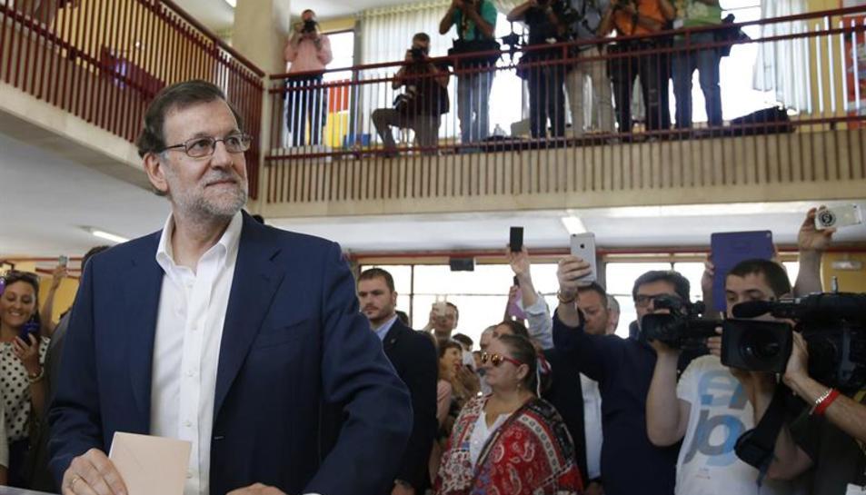 El Partit Popular torna a guanyar les eleccions.
