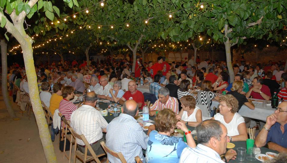 La Festa de la Granja del Morell torna als seus orígens