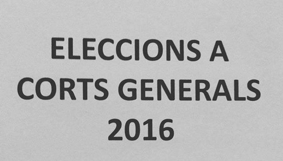Manual per a presidents de meses electorals.