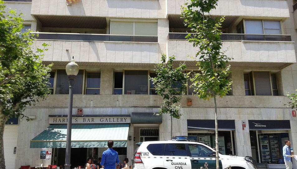 Vuit detinguts en una operació contra la màfia russa a Reus, Cambrils i Salou