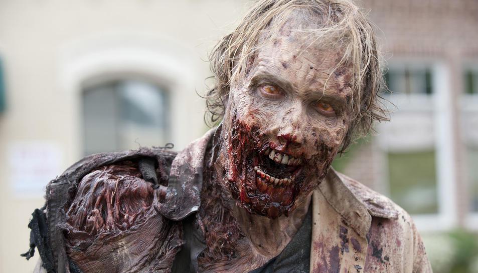 L'apocalipsi zombi s'aproxima a Tarragona