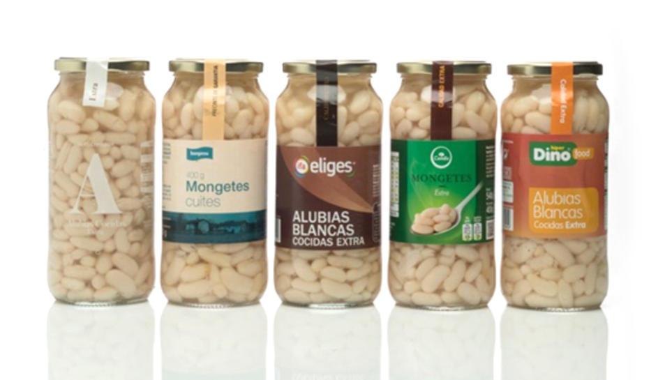 El grup Bon Preu retira tres productes per una intoxicació