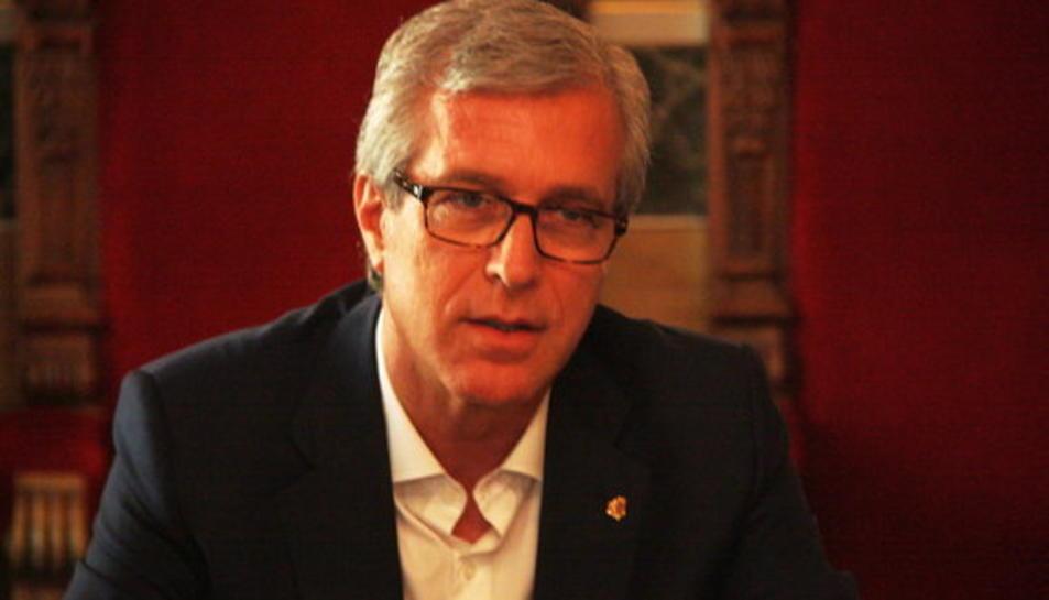 L'alcalde tarragoní ha defensat que «qui sap què passa a Catalunya és el PSC».
