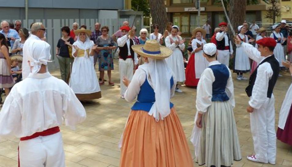 Els actes festius començaran a les 11 del matí d'aquest dissabte amb una cercavila tradicional.
