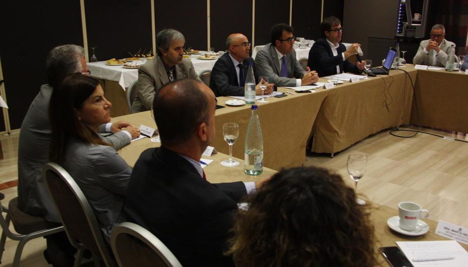 Els agents econòmics, satisfets amb el nou BCN World