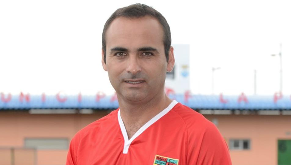 L'argentí Martin Posse.