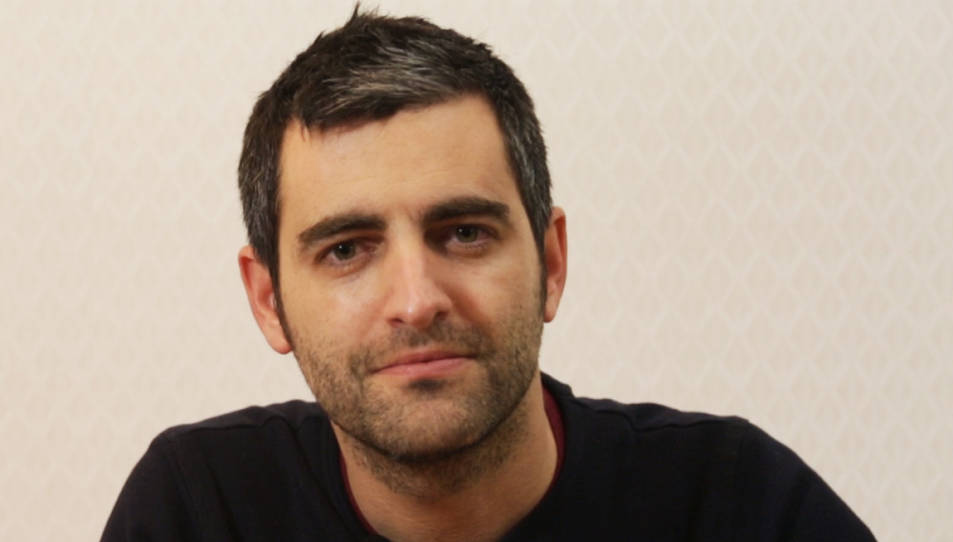 Joan Dausà ofereix una xerrada sobre la seva trajectòria a Tarragona