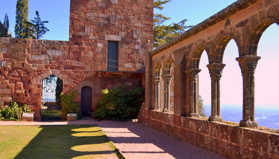 Xevi Verdaguer estarà present a la segona edició del Santa Teca al Castell d'Escornalbou