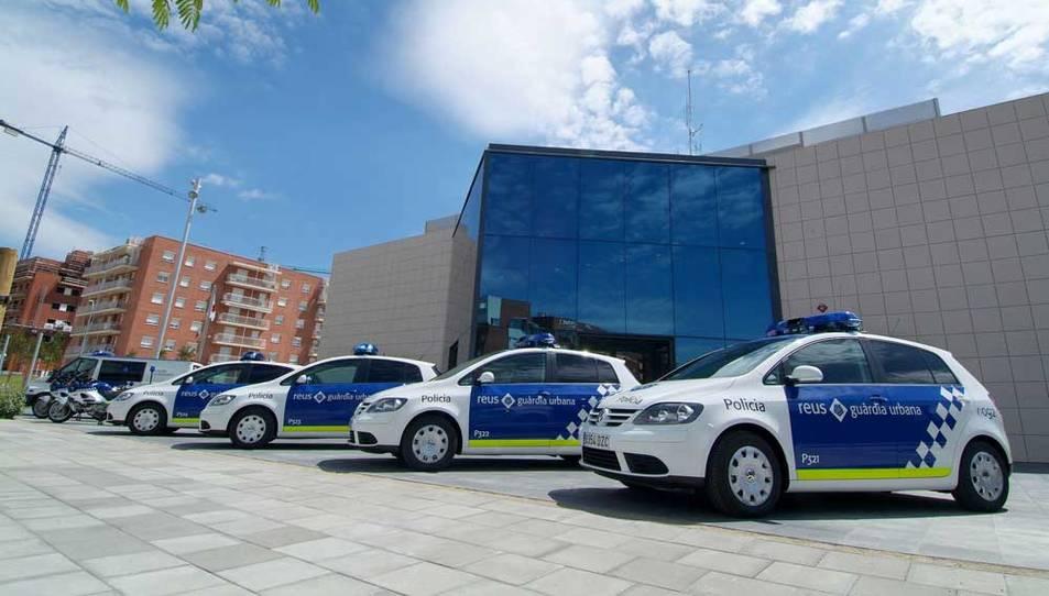 Nou agents nous s'incorporaran a la Guàrdia Urbana de Reus