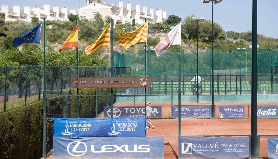 L'Ajuntament pagarà les obres del CT Tarragona que serveixin pel 2017