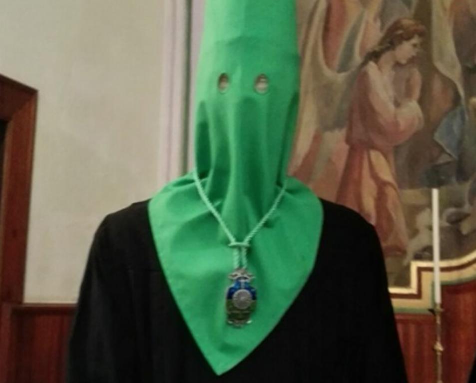 El color verd predomina en la nova indumentària.