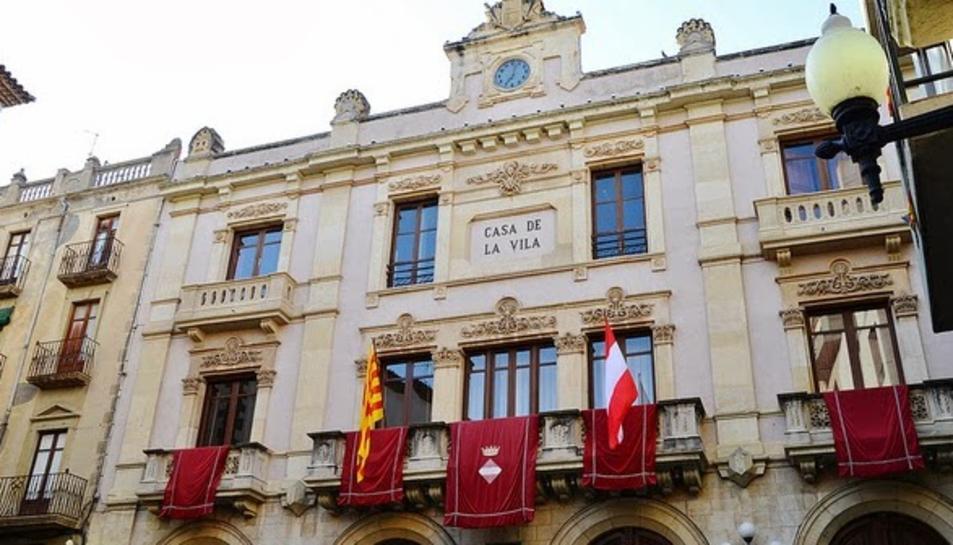 Imatge de l'Ajuntament de Valls