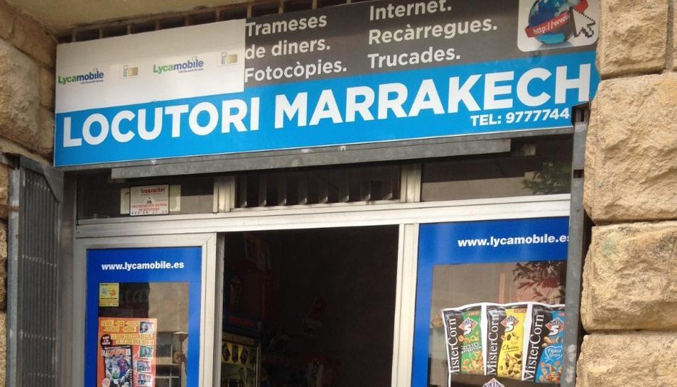 El CNL de Reus visita els comerços dels barris Fortuny i Juroca per fomentar l'ús del català