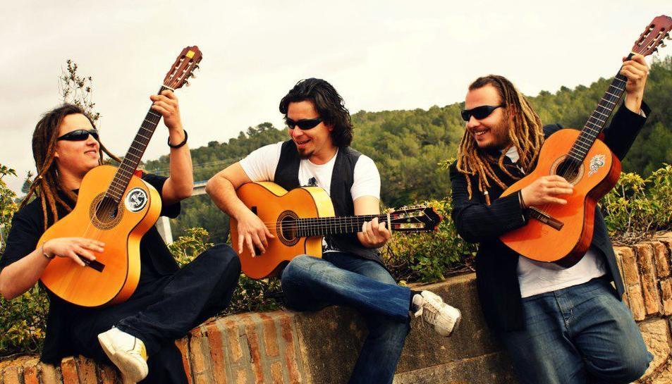 El grup de rumba tarragoní tancarà la gira el 28 de novembre a la Sala Zero.