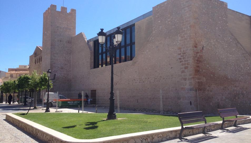 L'Hospital gòtic reobre les seves portes al públic