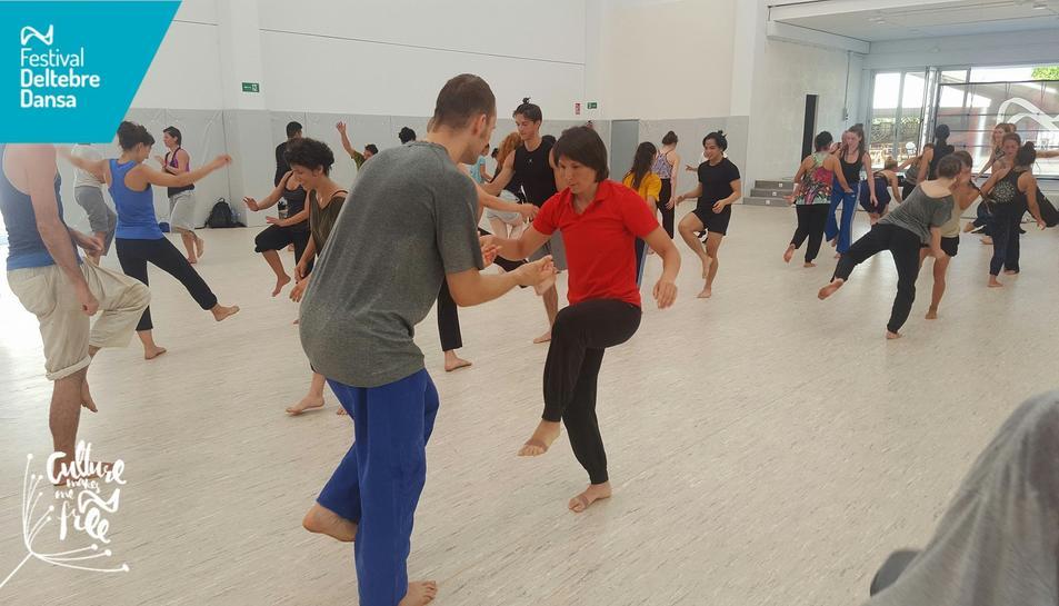 Deltebre Dansa 2016 apropa el millor de la dansa internacional a les Terres de l'Ebre