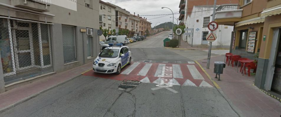 El detingut és veí de Roda de Berà.