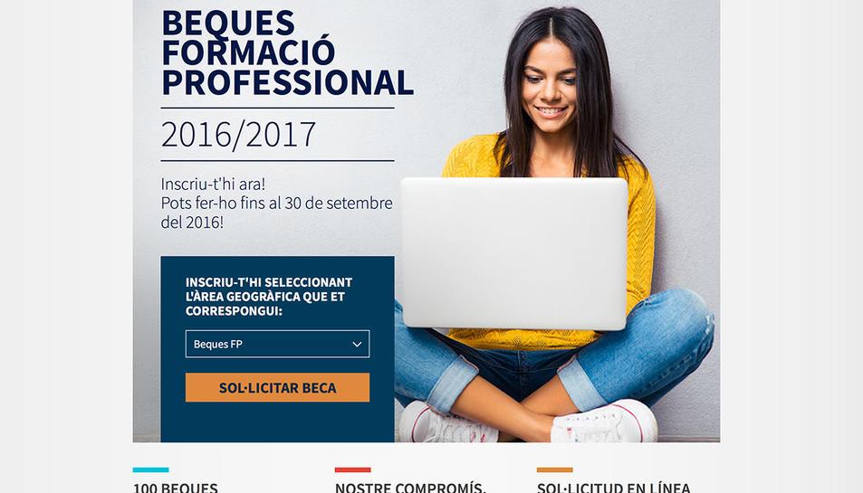 Fundació Repsol beca la Formació Professional