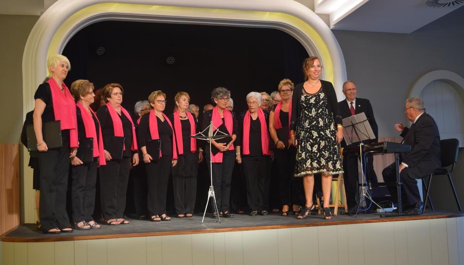 El Teatre del Pòsit reobre les seves portes al Serrallo