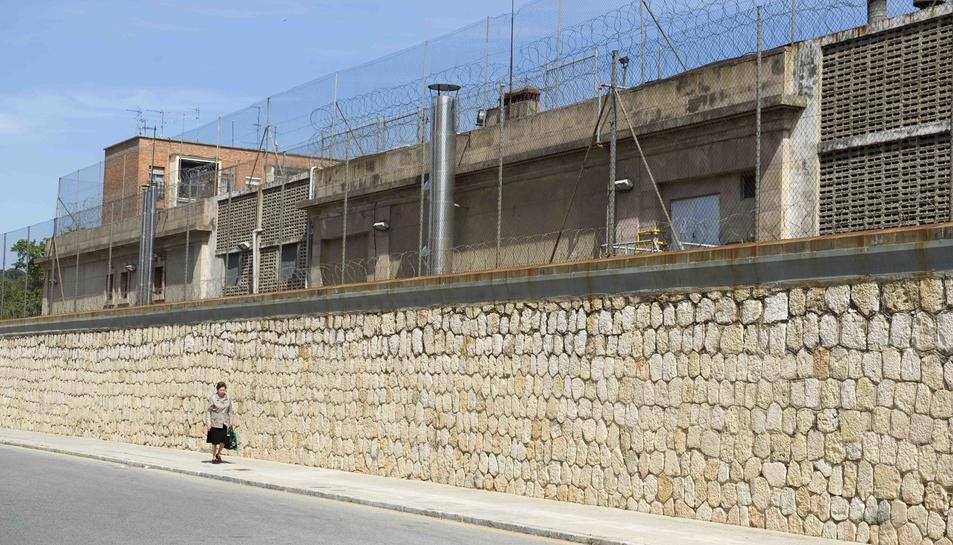 Tarragona tindrà un nou centre penitenciari obert el 2019