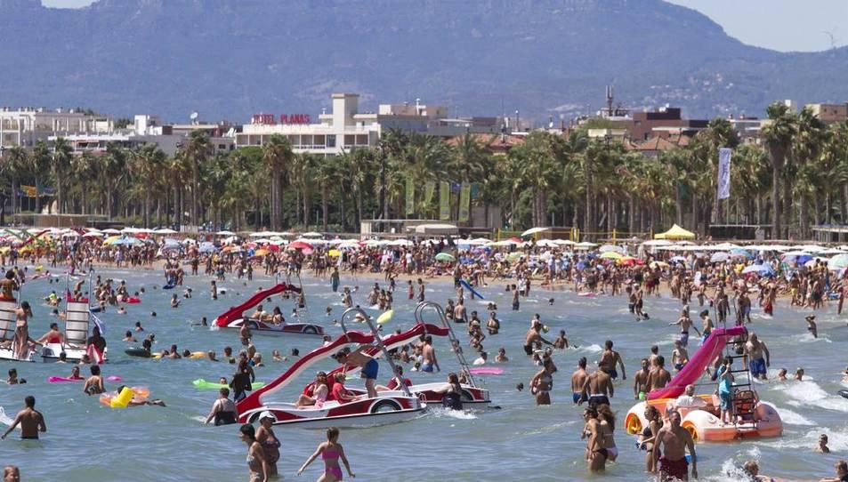 La companyia va portar 250.000 turístes britànics a destinacions espanyoles l'any passat.
