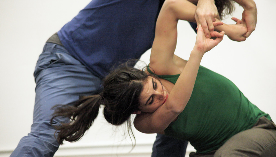 El Danseu Festival porta la dansa contemporània a Les Piles