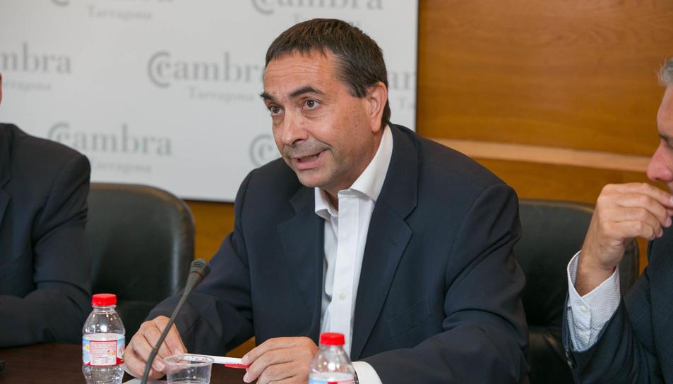 El director del Complex Industrial de Repsol, nou president de l'AEQT