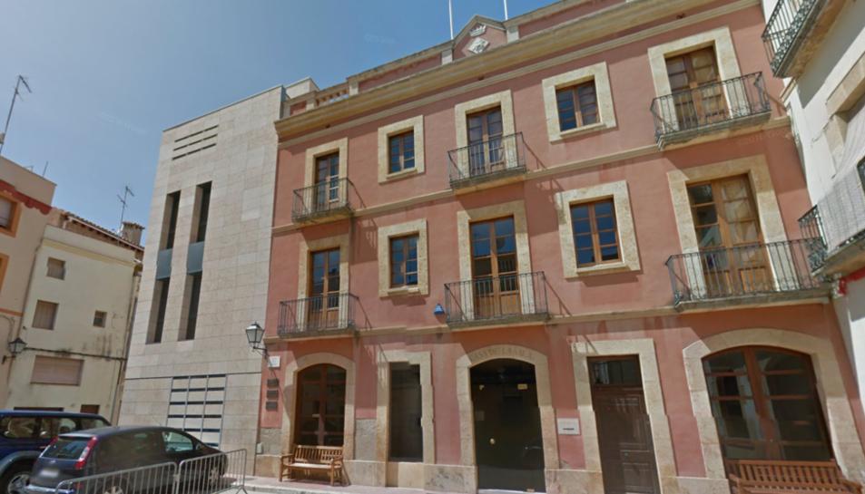 El Catllar sorteja invitacions per veure els castells des del balcó de l'Ajuntament