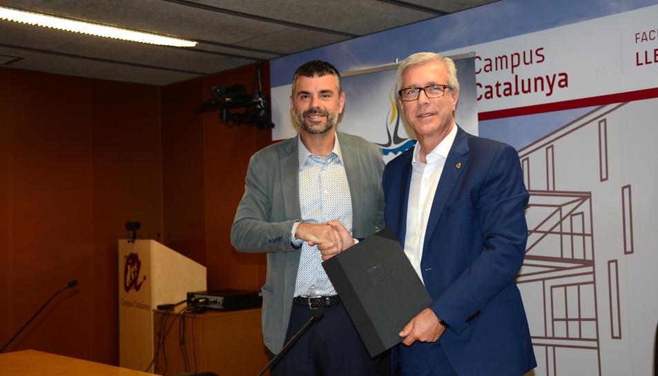 El català serà llengua oficial dels Jocs Mediterranis