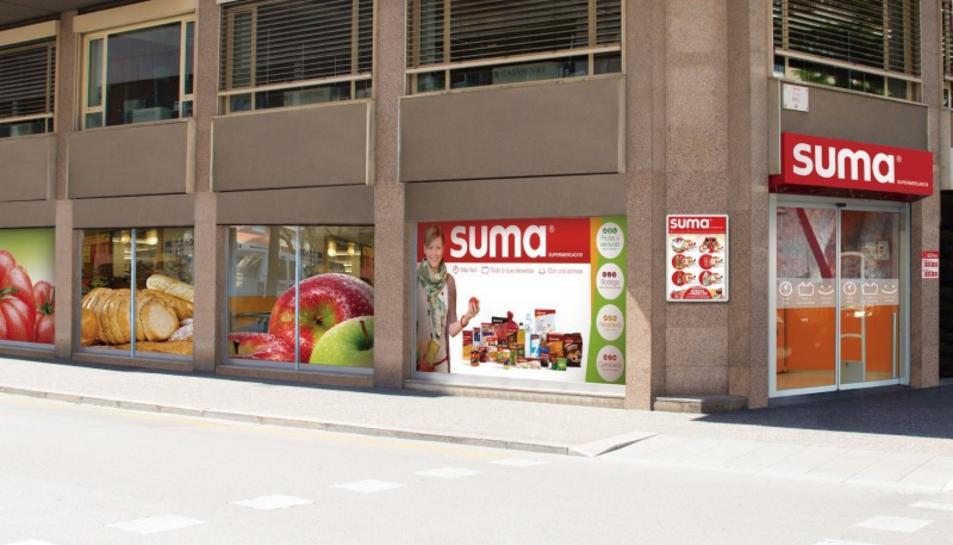Grup Miquel obre el quart supermercat Suma a Reus