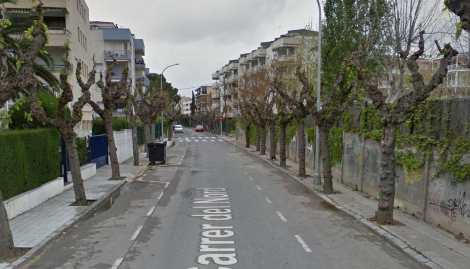 Presó tres joves acusats de cometre dos robatoris violents a Salou