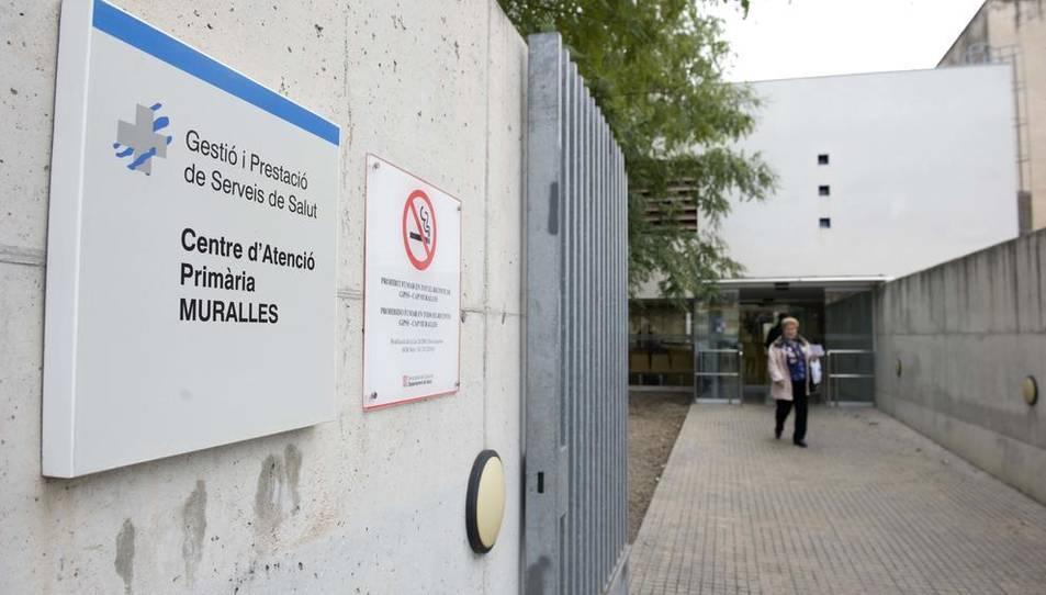 Els CAP del Camp de Tarragona perden 75 metges i 80 infermeres en cinc anys
