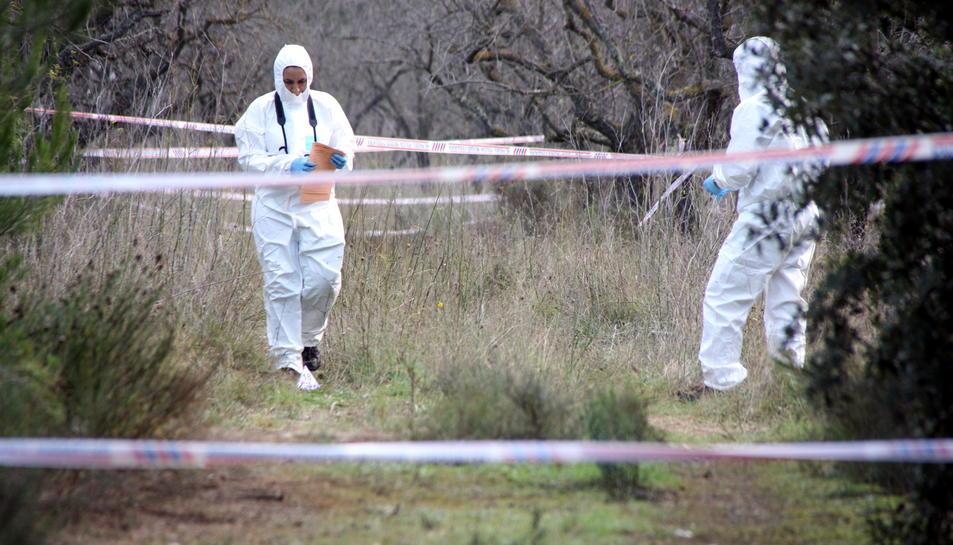 Llibertat provisional sota una fiança de 30.000 euros per l'acusat del crim de Montblanc