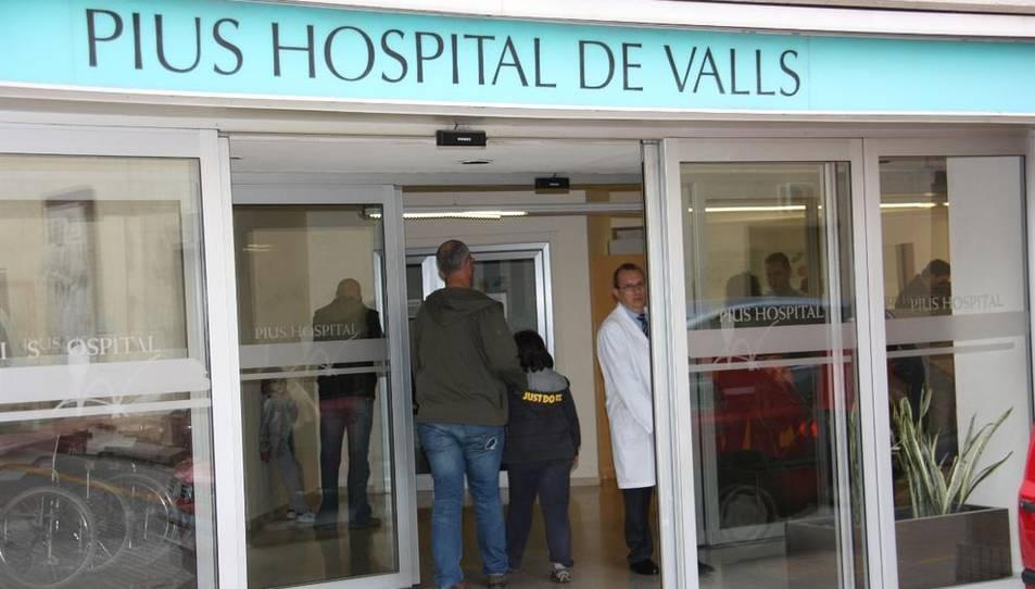 Les obres de reforma de l'hospital de dia del Pius costaran 287.000 euros