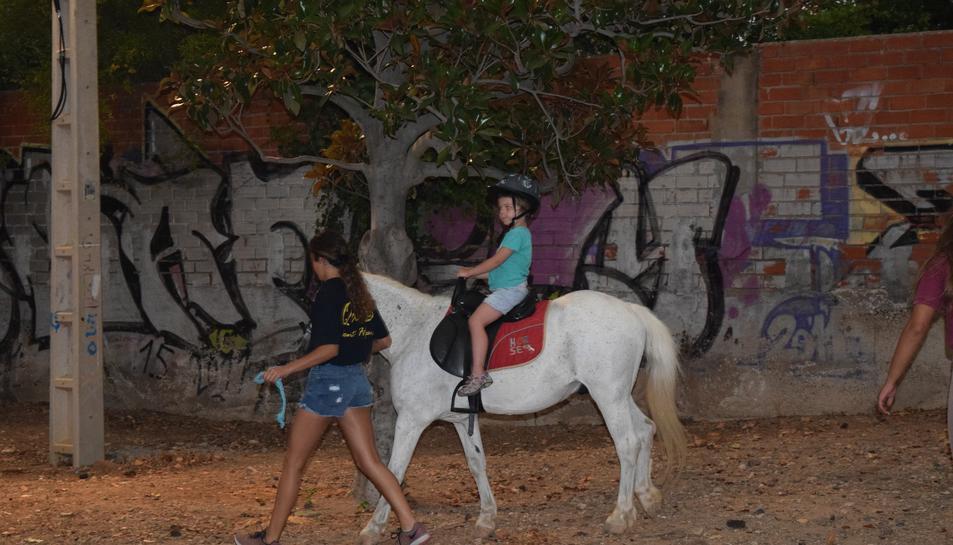 Reus abre las puertas a la Feria de Sant Jaume