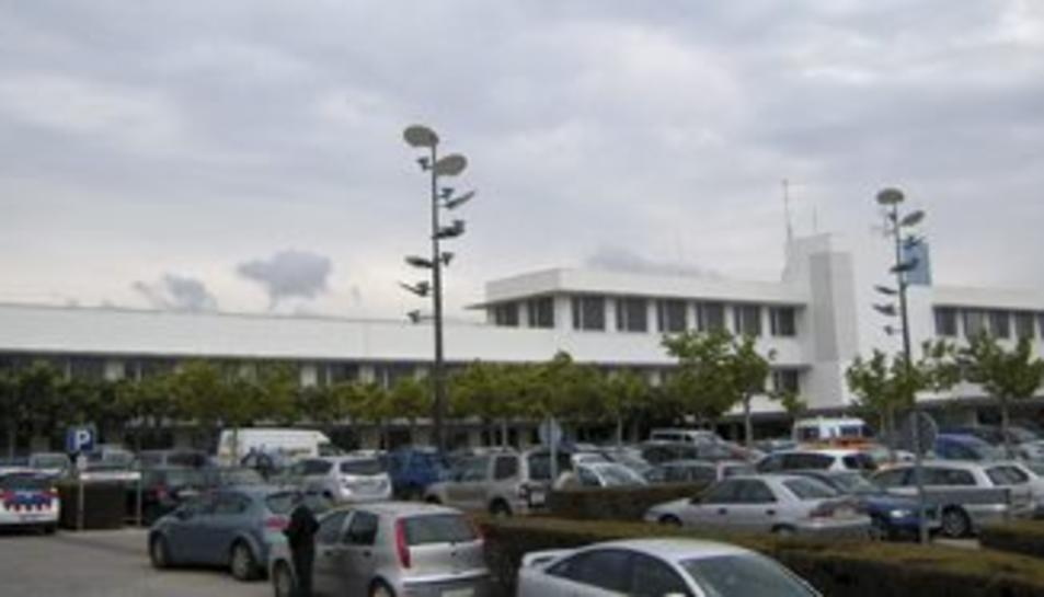 El comitè d'empresa de l'Hospital de Móra demanarà una investigació a la Fiscalia si es desvien diners al Sant Joan