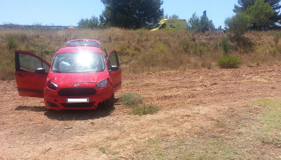 El conductor que va atropellar la jove de Vila-seca «es va adormir» i no té el permís de conduir en regla