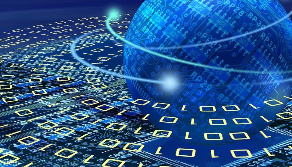 La gestió de grans quantitats d'informació és un dels reptes de futur de la nostra societat.
